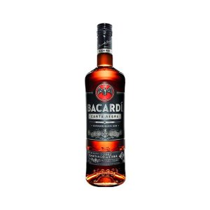 バカルディ ブラック ラム 40度 750ml 正規品|sake-hunter