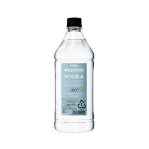 ウィルキンソン(ウヰルキンソン) ウォッカ 40度 1800mlペット 正規品 sake-hunter