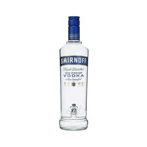 スミノフ ブルー ウォッカ 50度 750ml 正規品 sake-hunter
