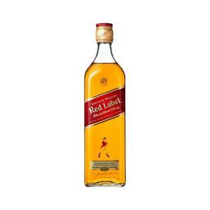 ウイスキー ジョニーウォーカー レッドラベル 赤 40度 700ml 正規品|sake-hunter