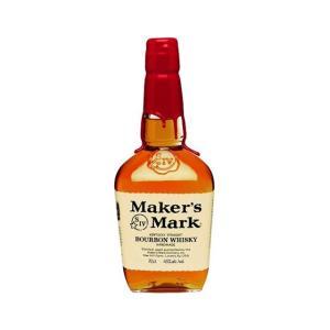 ウイスキー メーカーズマーク 45度 700ml 正規品|sake-hunter