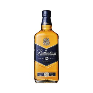 ウイスキー バランタイン 12年 40度 700ml 正規品|sake-hunter