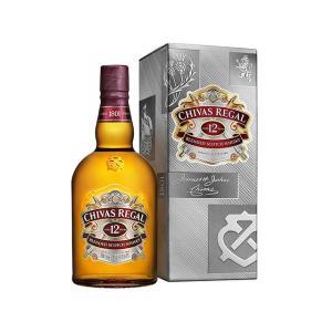 ウイスキー シーバスリーガル 12年 40度 1000ml 並行品 箱付|sake-hunter