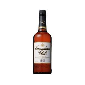 ウイスキー カナディアンクラブ 40度 700ml 正規品 |sake-hunter