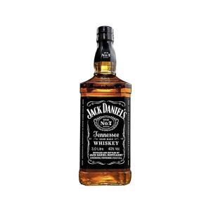 ウイスキー ジャック ダニエル ブラック 40度 3000ml(3L) 正規品|sake-hunter