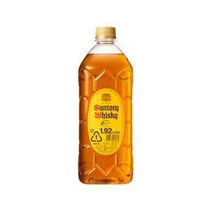 サントリー 角瓶 40度 1920mlペット|sake-hunter