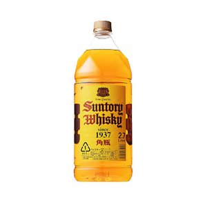 サントリー 角瓶 40度 2700mlペット|sake-hunter