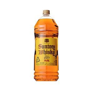サントリー 角瓶 40度 4000ml(4L)ペット|sake-hunter