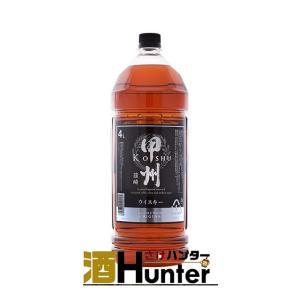 富永貿易 甲州韮崎 オリジナルウイスキー 37度 4000mlペット|sake-hunter