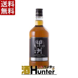 【送料無料】富永貿易 甲州韮崎 オリジナルウイスキー 37度 700ml×12本(※東北は別途送料必要)|sake-hunter