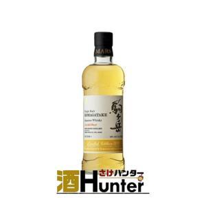シングルモルト 駒ケ岳 リミテッドエディション2018 48度 700ml (箱なし)|sake-hunter