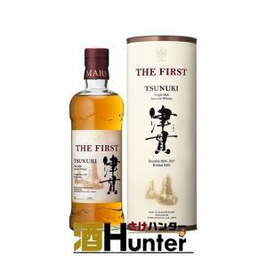 【数量限定】ウイスキー シングルモルト 津貫 THE FIRST 59度 700ml|sake-hunter