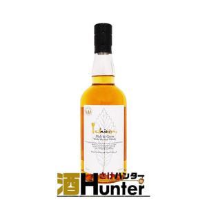 ウイスキー イチローズモルト モルト&グレーン ホワイトラベル ワールド・ブレンデッド 46度 700ml|sake-hunter