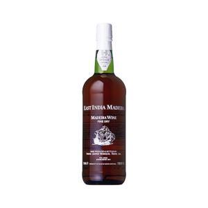 イーストインディア マデイラ ファイン ドライ 白 750ml|sake-hunter