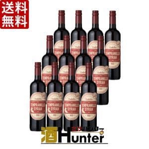 送料無料 ロドリア レッド 赤 750ml 1ケース(12本)(※東北は別途送料必要)|sake-hunter