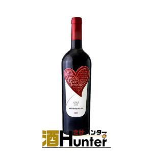 イタリア アーマミ ネグロアマーロ 赤 750ml|sake-hunter