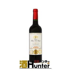 シャトー・オー・ラ・ギャルド 赤 750ml sake-hunter