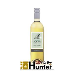 ル・プティ・ムスーIGPコンテ・トローザン 白 750ml sake-hunter