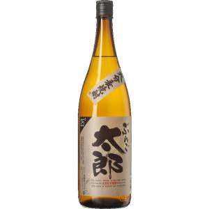 ぶんご太郎(ぶんごたろう) 大分麦焼酎 25度 1800ml瓶  大分県佐伯市 ぶんご銘醸|sake-izawa