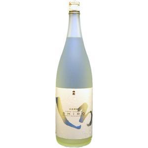 白岳しろ(はくたけしろ) 本格純米焼酎 25度 1800ml瓶 球磨焼酎 熊本県人吉市 高橋酒造|sake-izawa