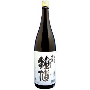 豊後 鐘馗(ぶんごしょうき) 本格むぎ焼酎 20° 1800ml 瓶 鹿児島県 若松酒造|sake-izawa