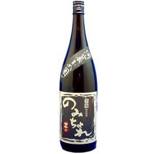 のみちょれ 本格芋焼酎 25度 1800ml瓶 大分県臼杵市 藤居酒造 sake-izawa