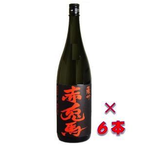 赤兎馬(せきとば)25度1800ml瓶 1ケース(6本) 鹿児島県 薩州濱田屋|sake-izawa