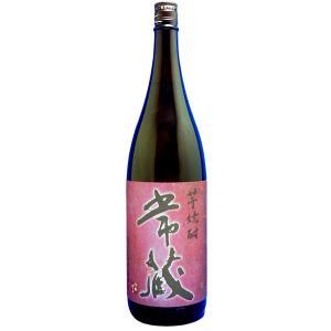 常蔵(つねぞう) 本格芋焼酎 25度 1800ml瓶 大分県臼杵市 久家本店|sake-izawa