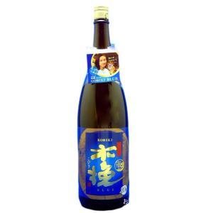 木挽ブルー (こびきブルー) 本格芋焼酎 20度 1800ml瓶 宮崎県 雲海酒造|sake-izawa