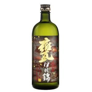 甕伊佐錦(かめいさにしき)本格芋焼酎 全量三年甕貯蔵原酒使用 25度 720ml瓶 鹿児島県 大口酒造|sake-izawa
