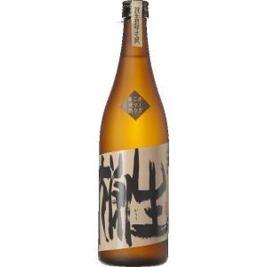 オーガニック狩生(おーがにっくかりう) 大分本格むぎ焼酎 25度 720ml瓶  大分県佐伯市 ぶんご銘醸|sake-izawa