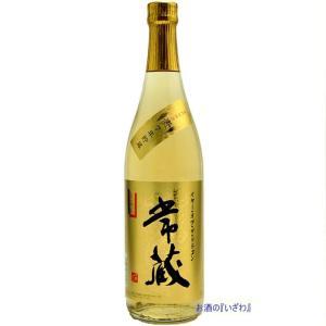 常蔵(つねぞう)ドラゴン 7年常圧樽貯蔵ブレンド 本格麦焼酎 25度 720ml 瓶 大分県臼杵市 久家本店|sake-izawa