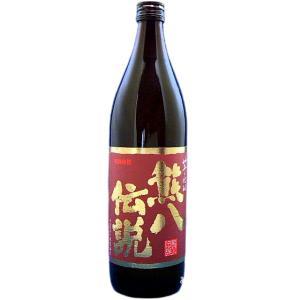 熊八伝説(12本で送料無料) 芋焼酎 25度 900ml 大分県臼杵市 久家本店|sake-izawa