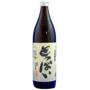 とっぱい(トッパイ)本格麦焼酎 20度 900ml瓶 大分県国東市 南酒造|sake-izawa