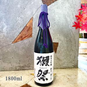 日本酒 獺祭 だっさい 純米大吟醸 磨き二割三分 1800ml 箱なし商品 おひとり様6本まで