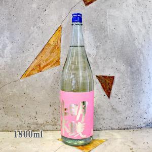 父の日 ギフト 日本酒 明鏡止水 純米吟醸 ALL NAGANO 生 1800ml クール便|sake-komiyama