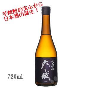 日本酒 天賦(てんぶ) 純米吟醸 720ml クール便にて配送