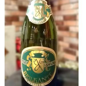 父の日 ギフト アルガブランカ ブリリャンテ 2014    750ml sake-komiyama