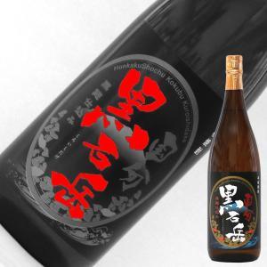 黒石岳 芋焼酎 25度 1800ml|sake-kura