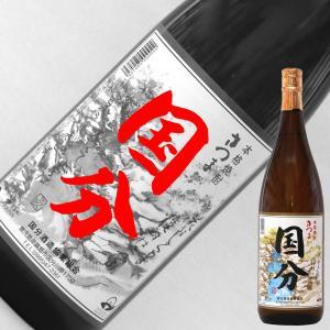 さつま国分 芋焼酎 25度 1800ml|sake-kura