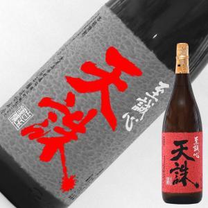 天誅 芋・米焼酎 25度 1800ml|sake-kura
