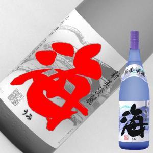 海 芋焼酎 25度 1800ml|sake-kura