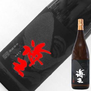 海王 芋焼酎 25度 1800ml|sake-kura