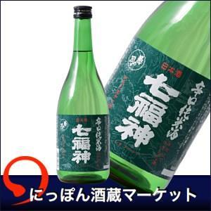 純米酒 辛口 七福神|sake-market