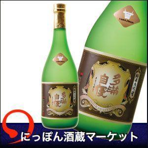 多満自慢 純米大吟醸 720ml|sake-market