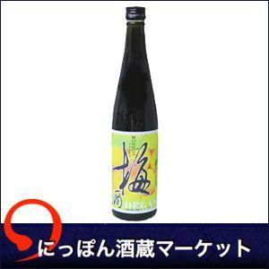 月の井 和の月仕込み オーガニック梅酒 500ml|sake-market