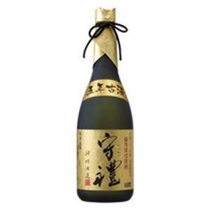 泡盛・守禮5年古酒 44% 720ML 化粧箱入り|sake-miyatoyasaketen
