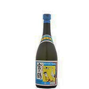 泡盛 宮の鶴 30% 720mL|sake-miyatoyasaketen
