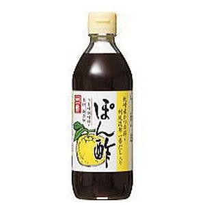 内堀醸造・だし入りぽん酢(360ml)|sake-miyatoyasaketen