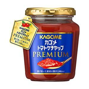 カゴメトマトケチャッププレミアム260g瓶入り|sake-miyatoyasaketen